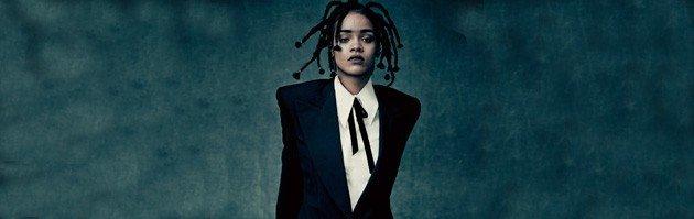 performer Rihanna