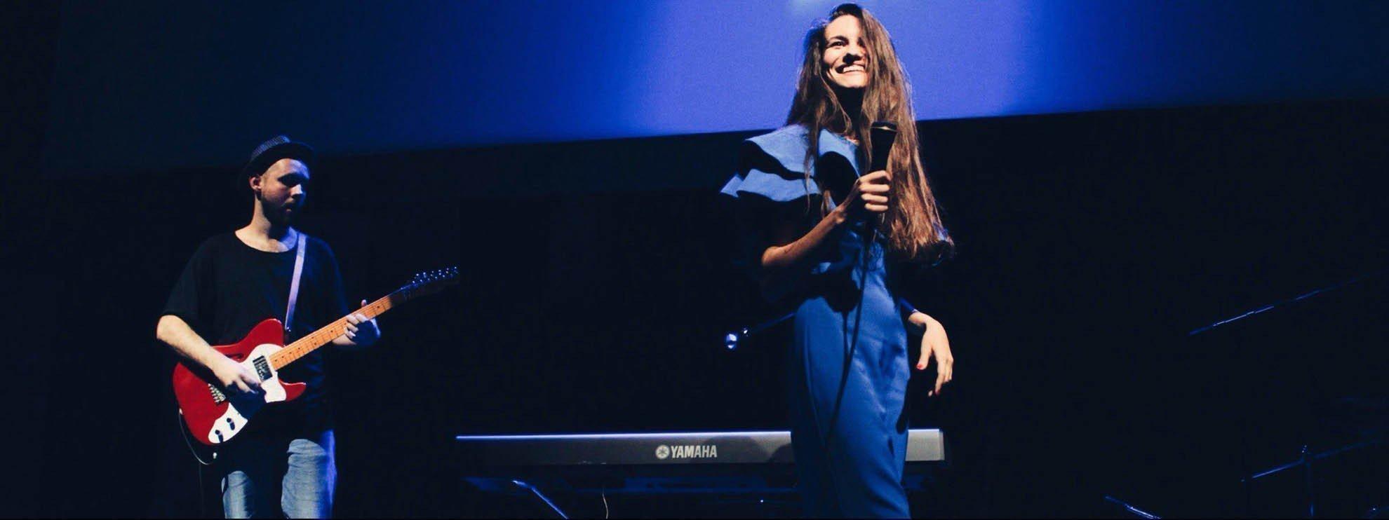 performer Maria Tchaikovskaya