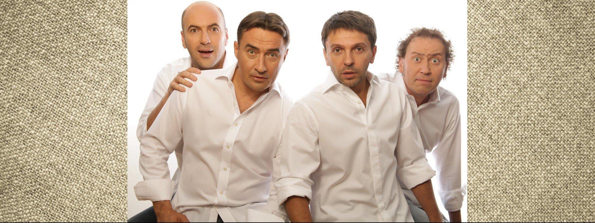 performer Quartet I