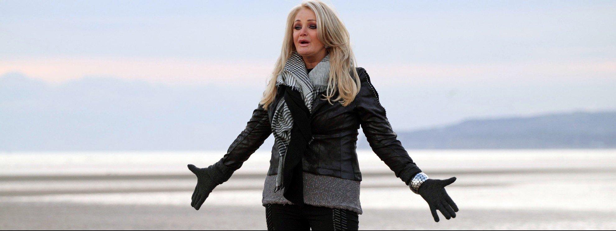 performer Bonnie Tyler