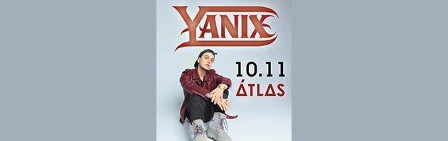 performer Yanix