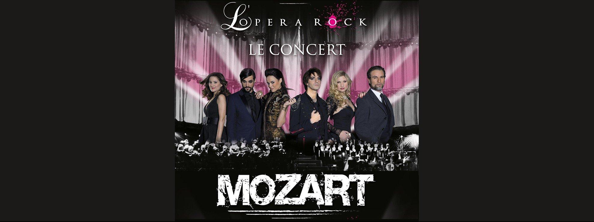 исполнитель Рок-опера Моцарт