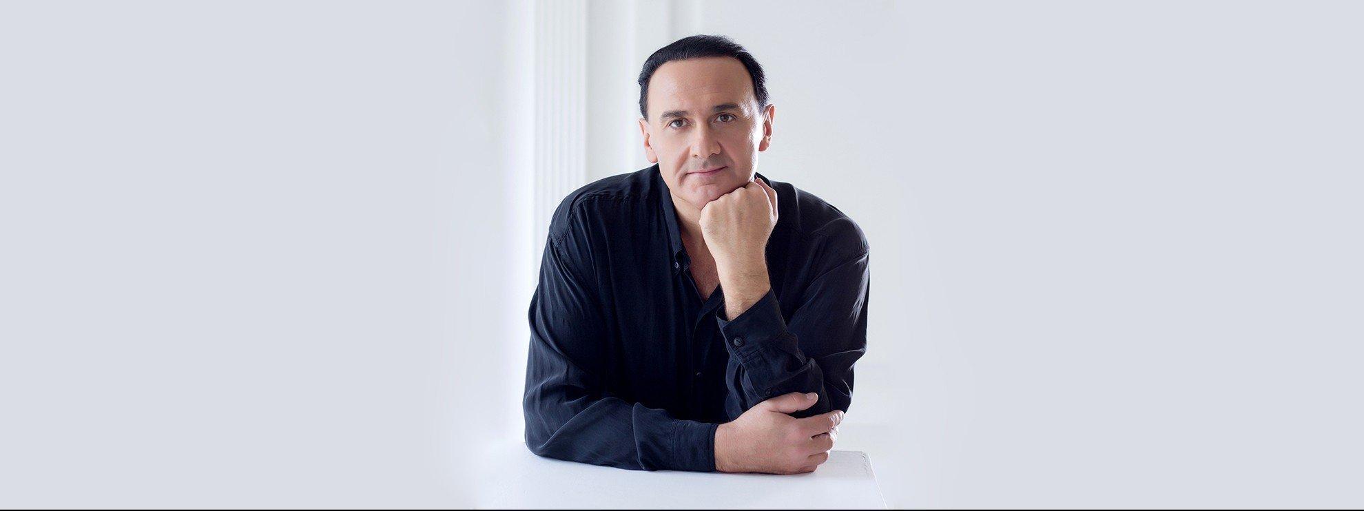 performer Vladimir Grishko