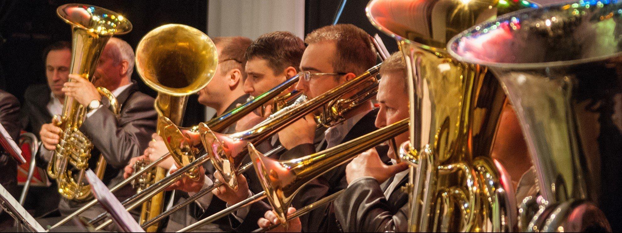 исполнитель Национальный академический духовой оркестр Украины