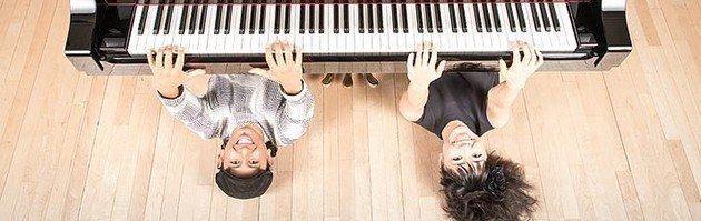 исполнитель Hiromi Duet (Хироми Дуэт)