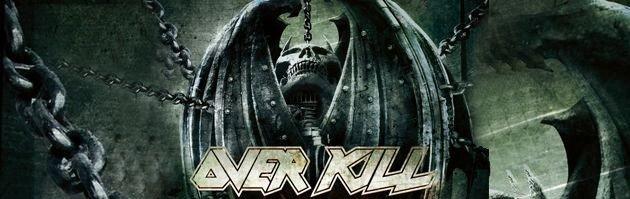 исполнитель Overkill (Оверкилл)