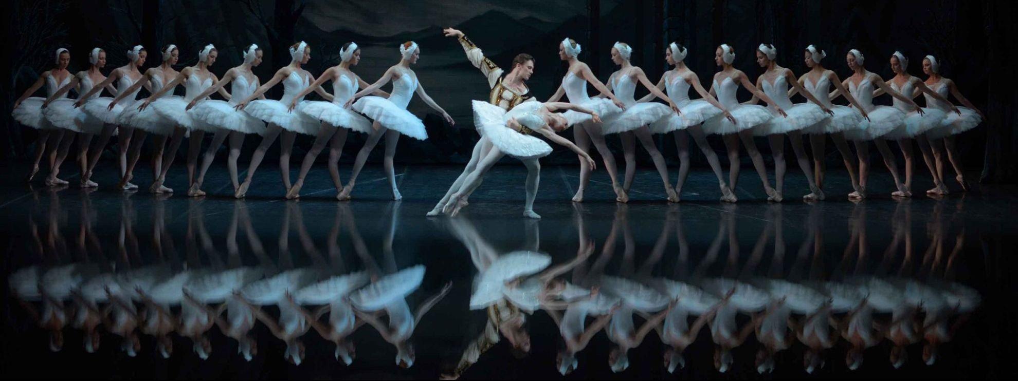 виконавець CLASSICAL GRAND BALLET (Классікал Гранд Балет)