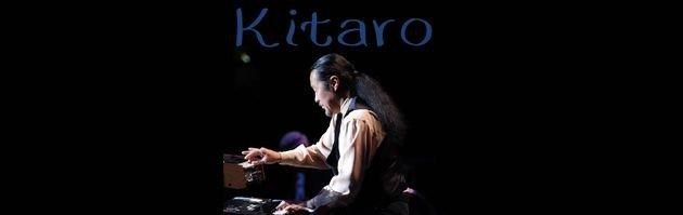 performer Kitaro