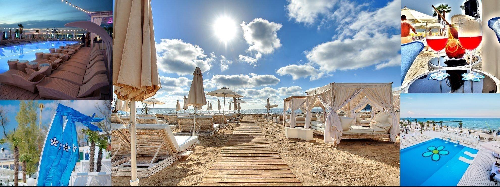 событие День рождения клуба Ibiza (Ибица)