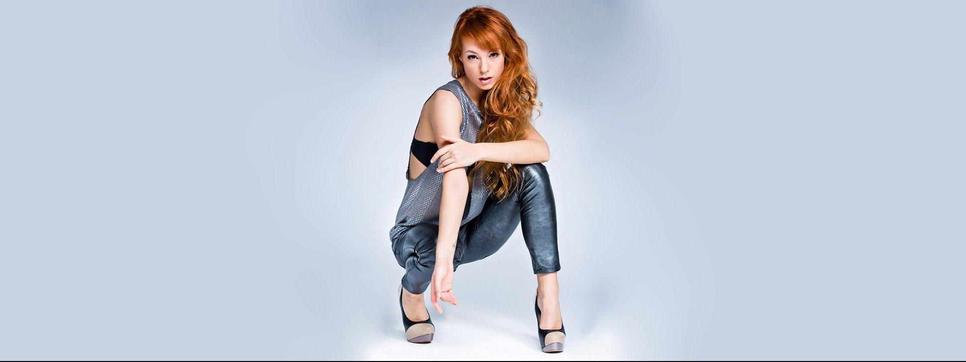 performer Svetlana Tarabarova