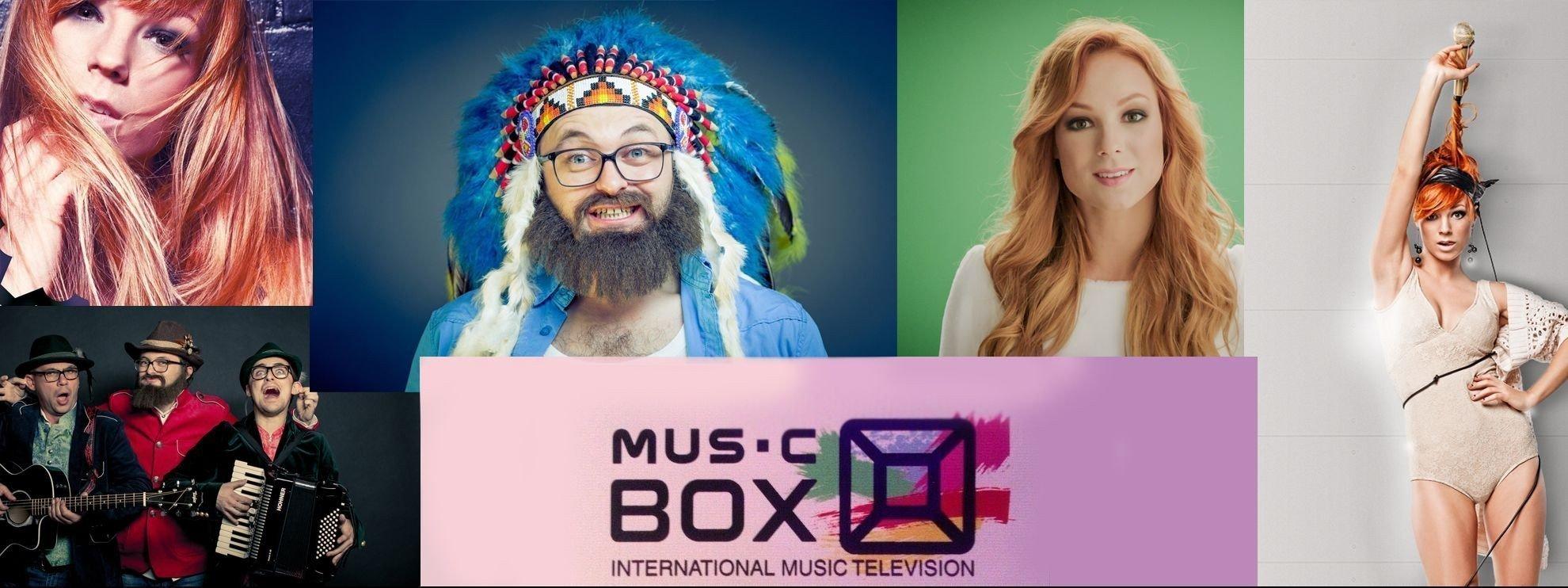 событие Music BOX:10 Лет. DZIDZIO (Дзидзьо) and TARABAROVA (Тарабарова)