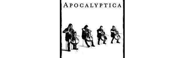 performer Apocalyptica