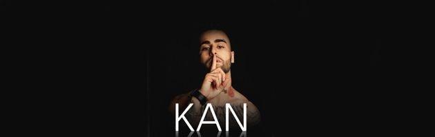 виконавець KAN (КАН)
