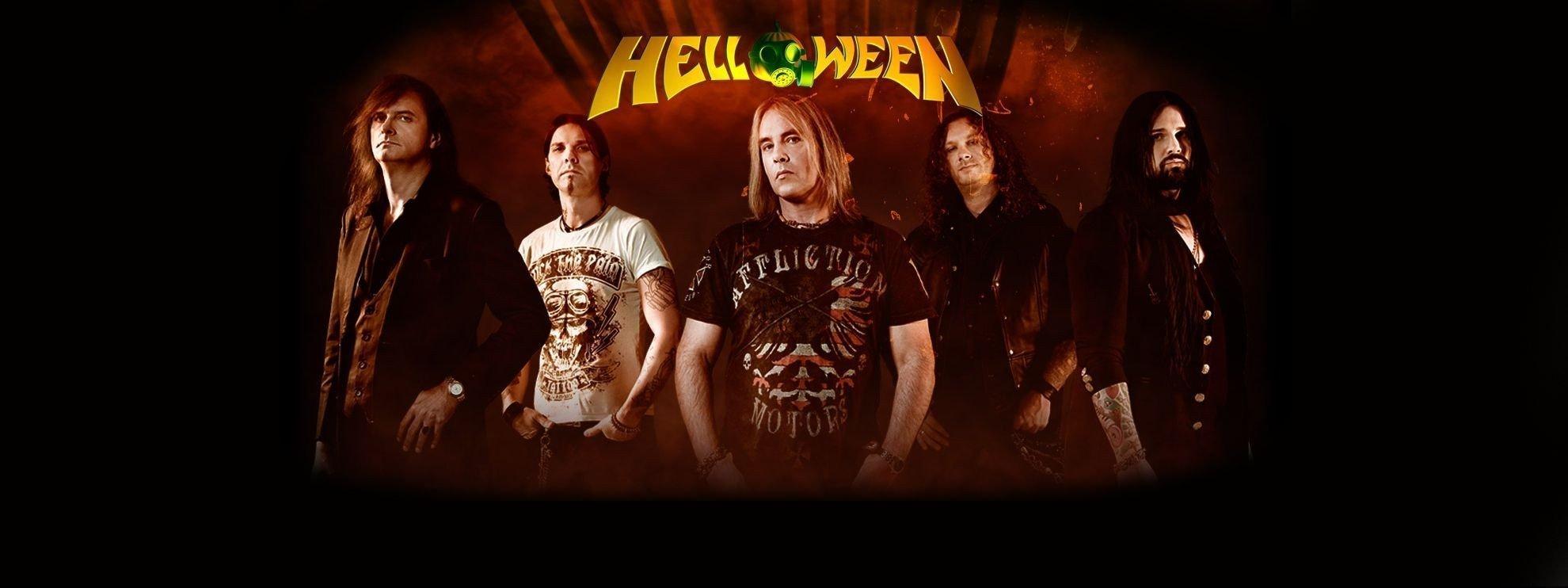 исполнитель Helloween (Хеллоуин)
