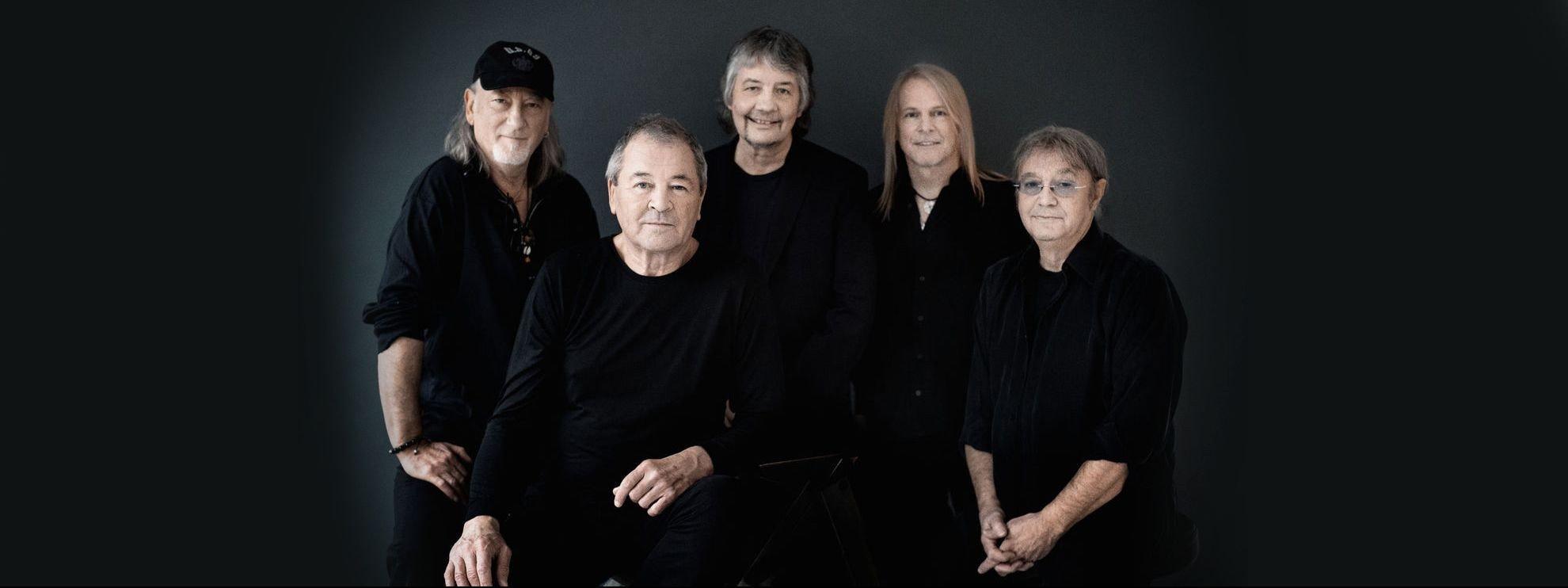 performer Deep Purple