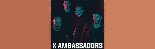 performer X Ambassadors