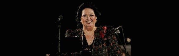 виконавець Montserrat Caballe (Монсеррат Кабальє)