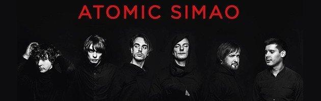 performer Atomic Simao