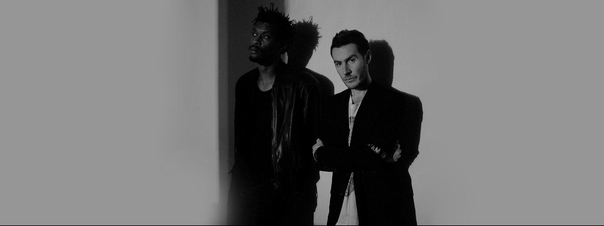 исполнитель Massive Attack (Массив Аттак)