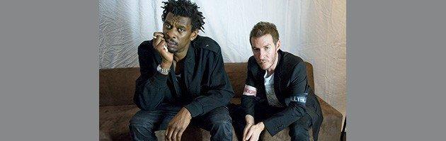 performer Massive Attack